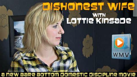 Lottie Kinsades New Movie Spankingblogg Chiefs