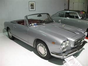 Lancia Flavia Cabriolet : lancia flavia cabriolet vignale 1 8 injection 1965 1967 autos crois es ~ Medecine-chirurgie-esthetiques.com Avis de Voitures