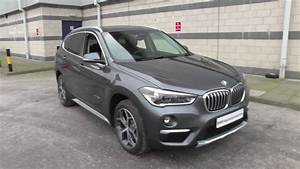 Bmw X1 Xdrive 18d : used 2016 bmw x1 xdrive 18d xline 5dr for sale in tyneside pistonheads ~ Medecine-chirurgie-esthetiques.com Avis de Voitures
