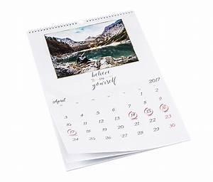 Schablone Erstellen Lassen : fotokalender a3 wandkalender mit eigenen fotos gestalten colorland ~ Eleganceandgraceweddings.com Haus und Dekorationen