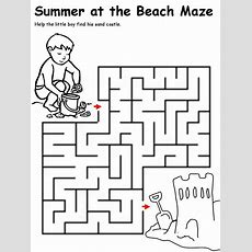 16 Best Summer Vacation Images On Pinterest  Kindergarten, Summer Worksheets And Kids Education