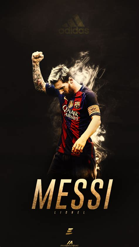 Iphone 6 Soccer Wallpaper Lionel Messi Wallpaper