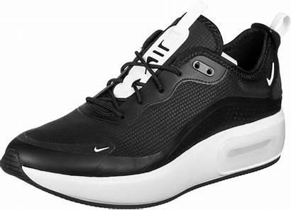 Nike Air Dia Calzado Schuhe Negro Trainers