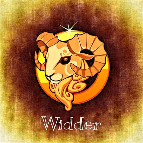Jungfrau Und Widder by Sternzeichen Widder Horoskop Geschenkidee