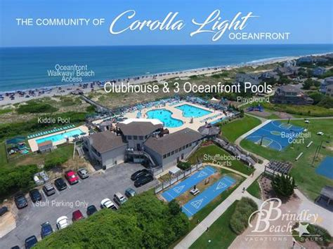 Corolla Light Resort by Outer Banks Corolla Light Resort Community Outer Banks