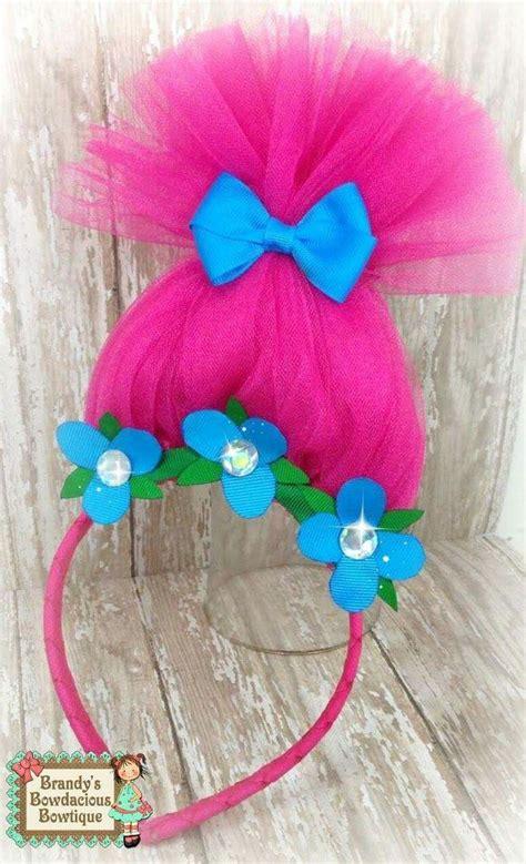 Troll Poppy Headband Template by De 25 Bedste Id 233 Er Inden For Troll Costume P 229 Pinterest