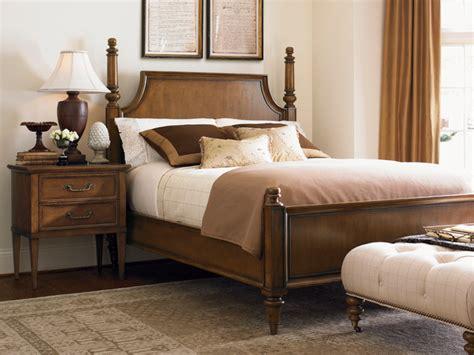 Lexington Furniture Quail Hollow Bedroom Collection