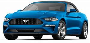 2019 Ford Mustang Incentives, Specials & Offers in Williamsville NY