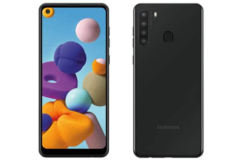 Samsung galaxy a21 is speculated to be launched in the country on july. Samsung Galaxy A21 launches in the US at T-Mobile and ...