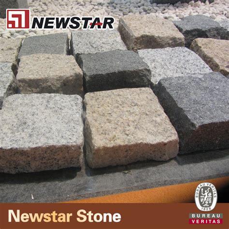 pavers for sale china granite pavers cobblestone