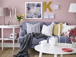 Ikea Wohnzimmer Ideen : ikea deko ideen ~ Watch28wear.com Haus und Dekorationen