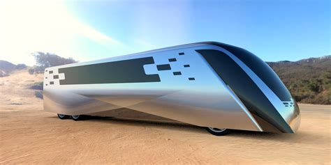 concept bus advanced clean touring bus concept foresee car design