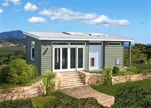 Off-Grid Park Model Homes