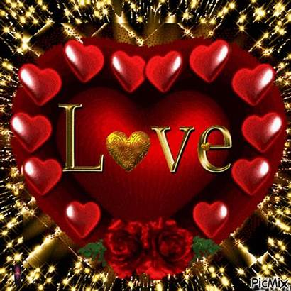 Heart Animated Gifs Quotes Romantic Picmix Amor