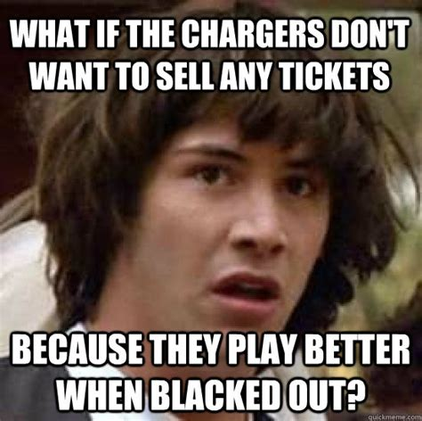 Chargers Memes - fun with san diego chargers memes bolts from the blue
