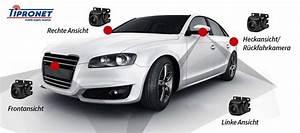 Auto Kamera 360 Grad : surround view 360 zum nachr sten f r pkw und lkw ~ Jslefanu.com Haus und Dekorationen