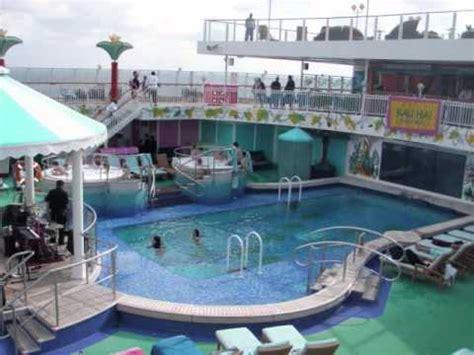 day bahamas cruise  norwegian gem  nyc youtube