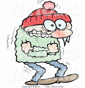 Feeling Cold Clipart   ClipArtHut - Free Clipart