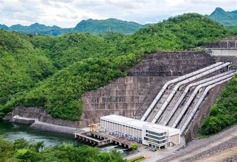 ly  nam mo  hydropower plants multilateral