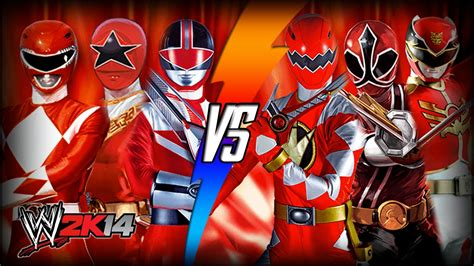 wwe  se mmpr zeo time force  dino thunder