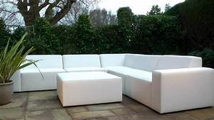 Garden Furniture 100% Waterproof 100% Luxury