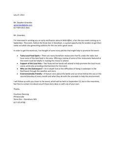 Sle Cover Letter Business Internship by Sle Acknowledgement For Internship Report Letter