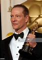 Oscar Winner Chris Cooper for Best Supporting Actor in ...