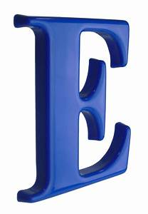 Plastic letters formed plastic sign letters plastic for Letter a sign