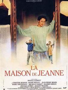 La Maison De Jeanne : la maison de jeanne de magali cl ment cin ma passion ~ Melissatoandfro.com Idées de Décoration