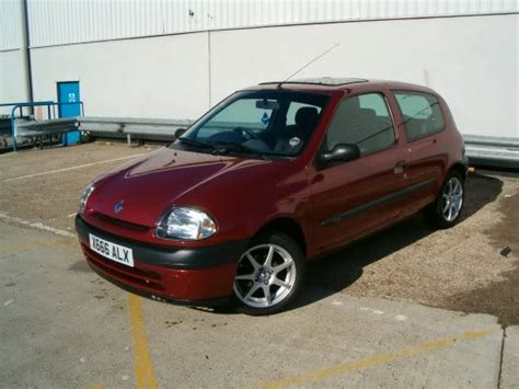 old renault clio my old clio grande 1 2 renault forums independent