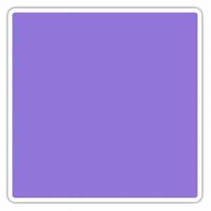 Image Gallery light purple paint