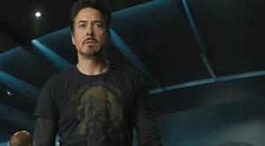 "Photo of ""Tony Stark"", as portrayed by Robert Downey Jr ..."