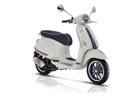 Vespa Primavera 2019 vespa unveils new 2019 special edition models at