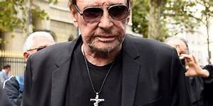 Bijoux Johnny Hallyday : johnny hallyday un pendentif vendu 380 euros cartonne ~ Melissatoandfro.com Idées de Décoration