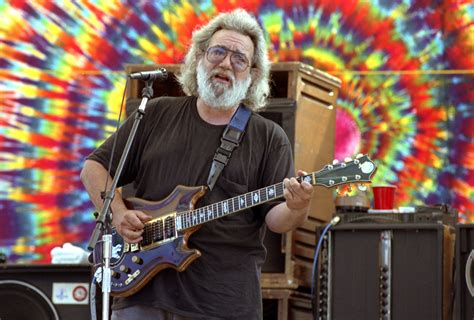 Jerry Garcia: The Rolling Stone Interview - Rolling Stone