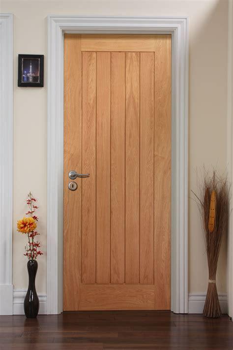 Oak doors   eoburton.com
