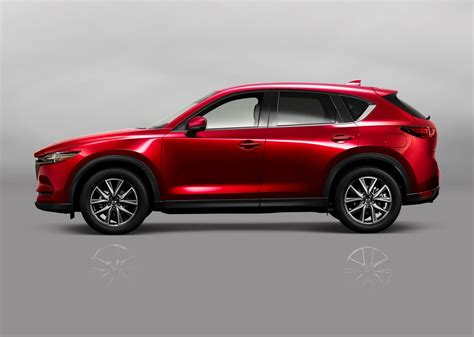 Review Mazda 5 by Mazda Cx 5 Review Summary Parkers