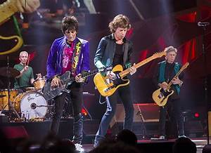 The Rolling Stones return to the Netherlands for two ...
