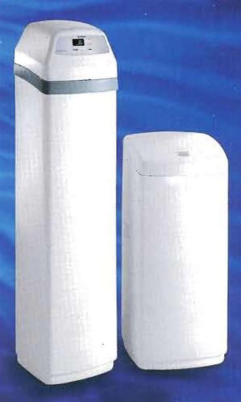 Eco Water Products Hatch Water Treatment Serving
