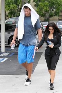 Kim Kardashian and Kris Humphries Photos Photos - Kim ...