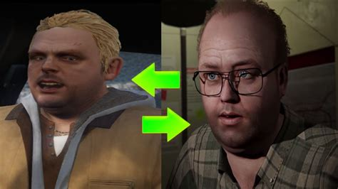 The Most Stupid Theory About Gta V! Lester Is Brad!?