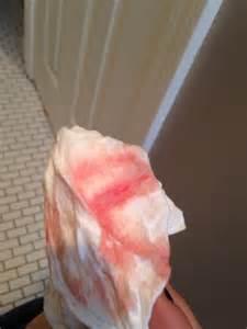 Implantation Bleeding or Period Blood