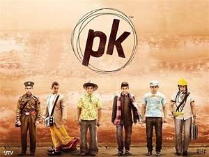 Pk  U2013 A Movie Buff U2019s Delight   U2013 The Express Tribune Blog