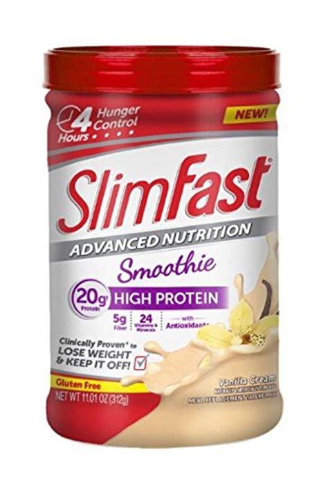 Amazon.com: Slim Fast Original, Meal Replacement Shake Mix