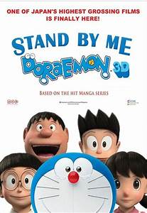 Stand By Me Doraemon 2014 In Hindi Full Movie Watch