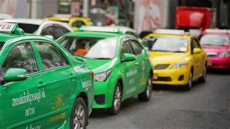 คมนาคม เล็งออกกฎ แท็กซี่ปฏิเสธ ผู้โดยสารไม่ใส่แมสก์ ลดการ ...