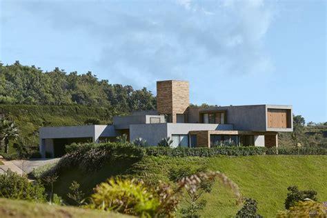 Moderne Häuser by Moderne H 228 User Inspiration Aus Lima Brasilien