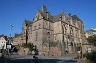 University of Marburg - Wikidata