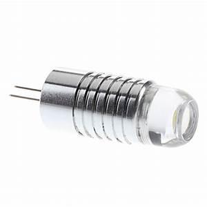 Ampoule G4 Led : livraison gratuite ampoule g4 led blanc froid 12v 3w g4 ~ Edinachiropracticcenter.com Idées de Décoration