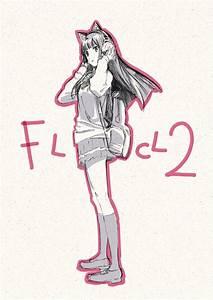 Flcl, 2, U0026, 3, Get, New, Staff, Pv, Visuals, Japan, Release, Details